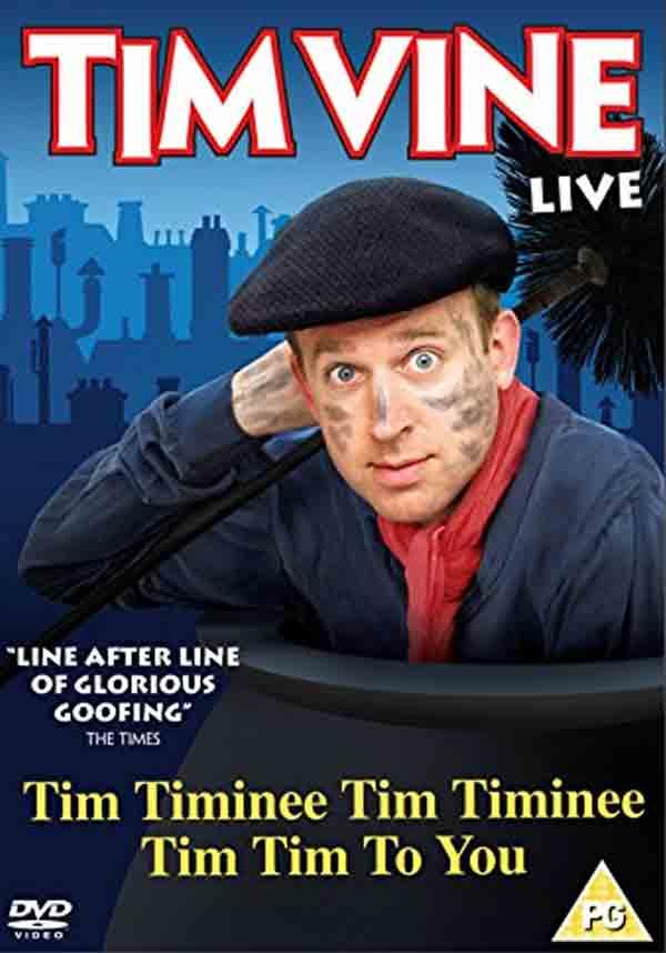 Tim Timinee